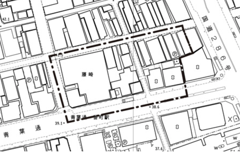 引用:株式会社 都市デザイン