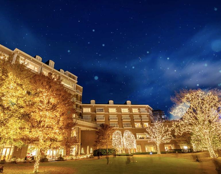 引用:仙台ロイヤルパークホテル